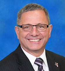 Rocco J. LaMacchia, Sr. 5th District Alderman