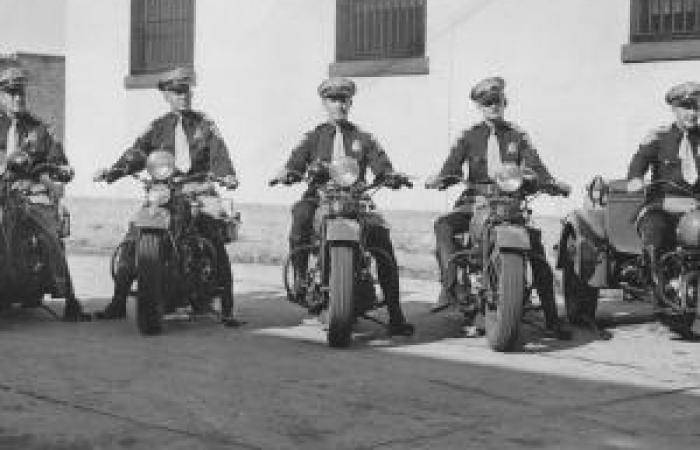 historicphotocycles