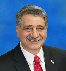 Mayor JohnAntaramian